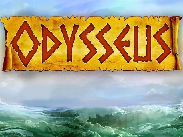 Odysseus slot Mega Reel