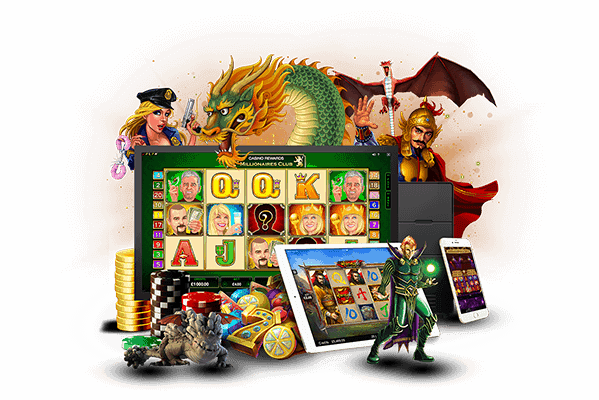 Casino Game image