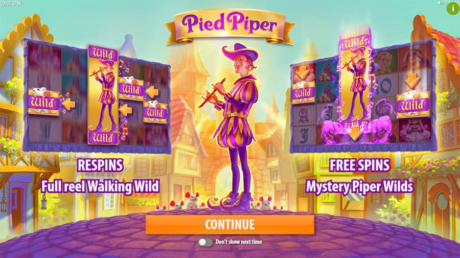 Pied Piper Bonus Features