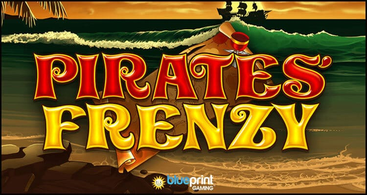 Pirates Frenzy Slot Game Review