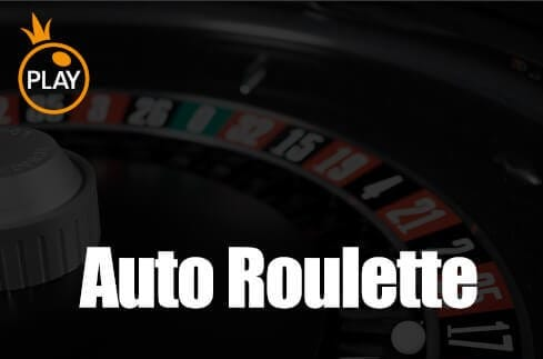 Auto Roulette Mega Reel