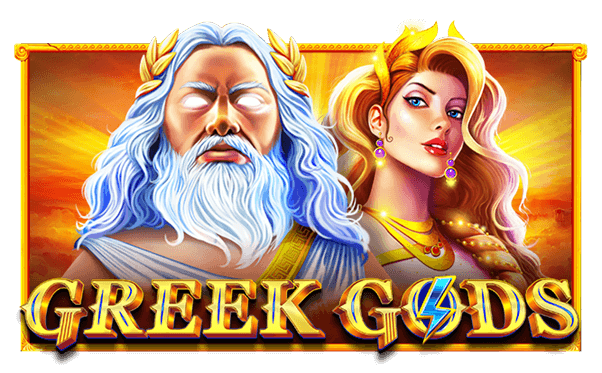 Greek Gods Slots Mega Reel