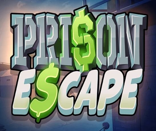 Prison Escape Slots Game