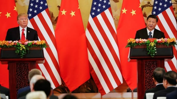 US-China Relations and Impact on Gambling Industry