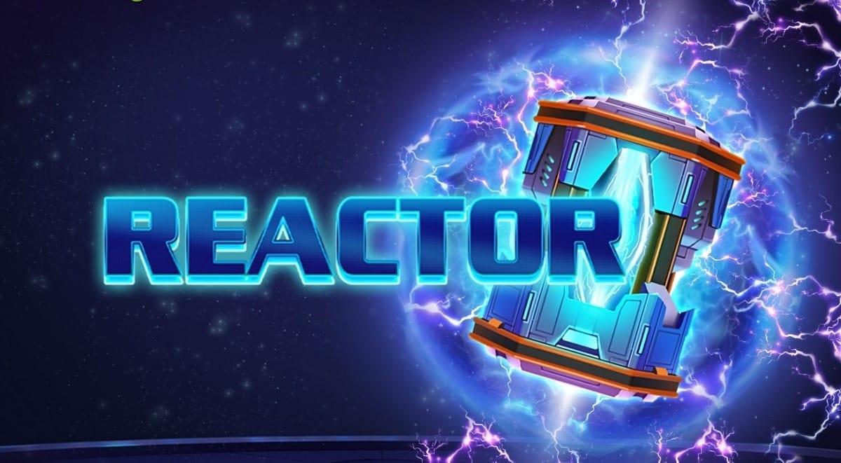Reactor Slots Mega Reel