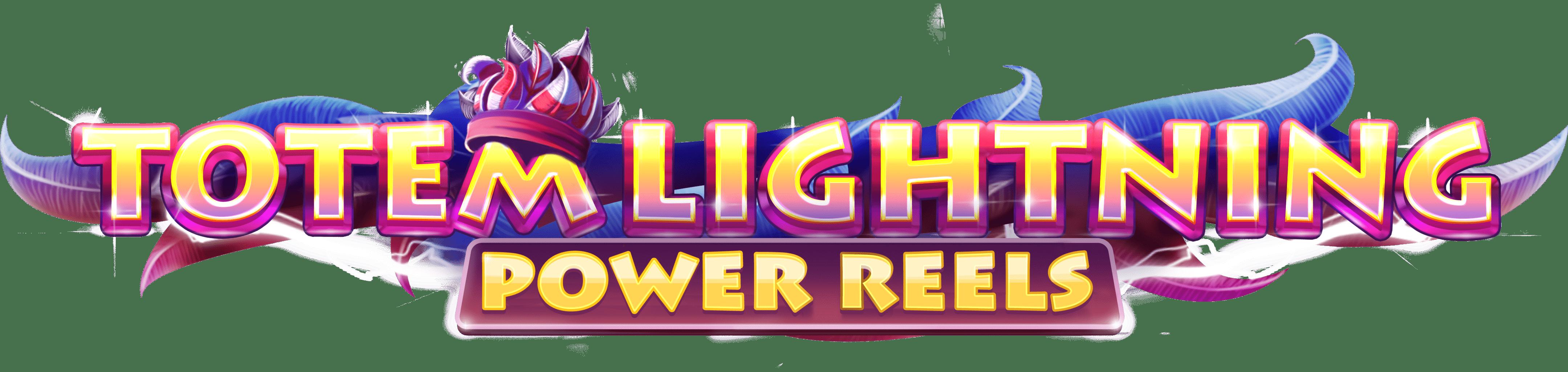 Totem Lightning Power Reels slots mega reel