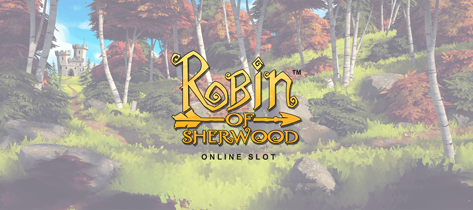 Robin of Sherwood Slot Wizard Slots