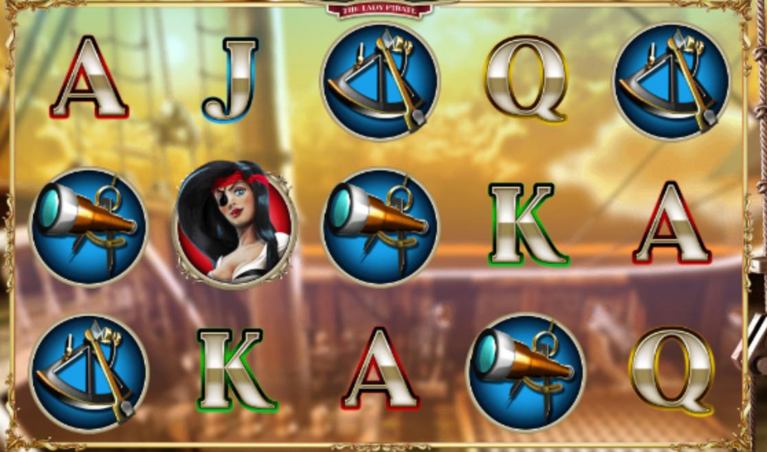 slots online game wild jane