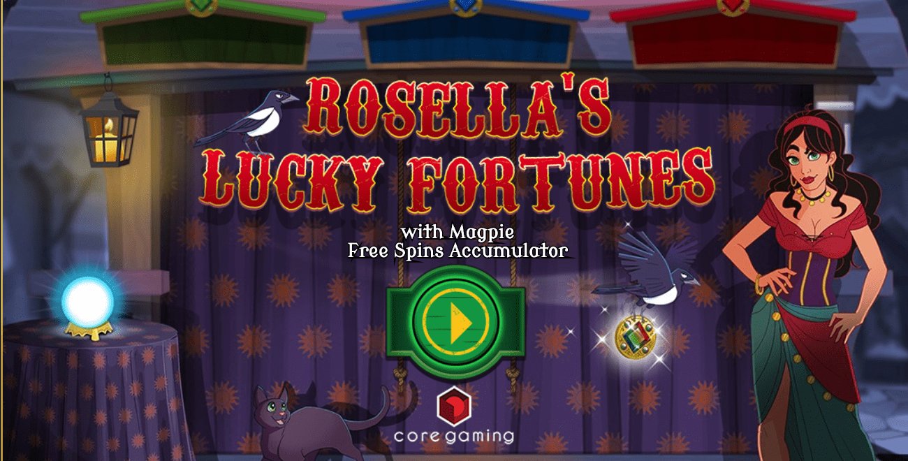 rosellas lucky fortune game play online