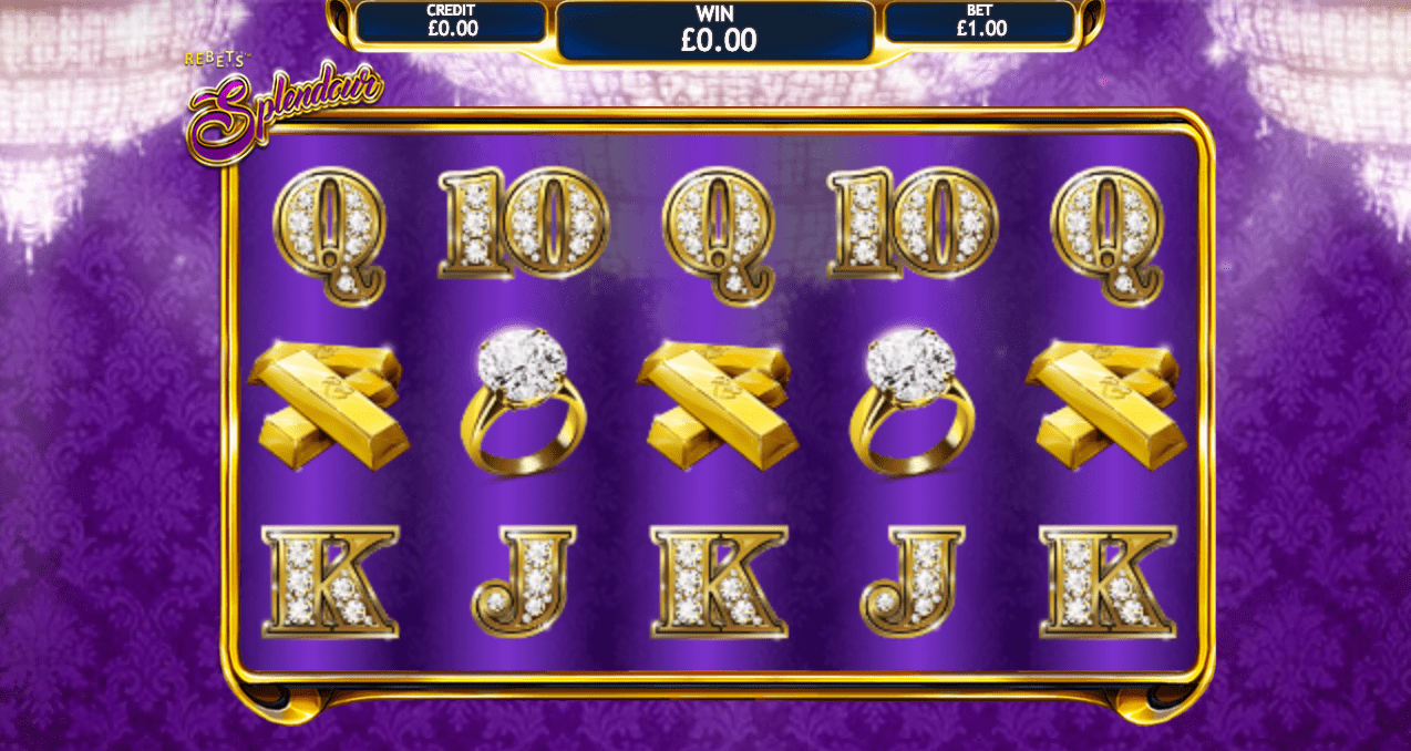 rebets splendour play game online