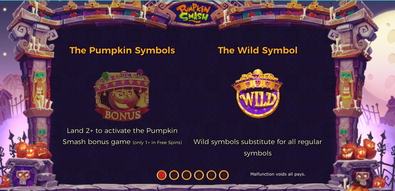 pumpkin smash game play online