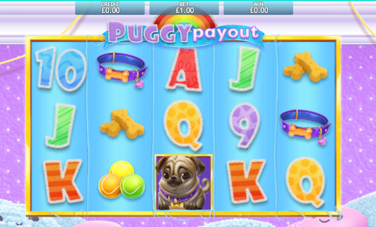puggy payout game online