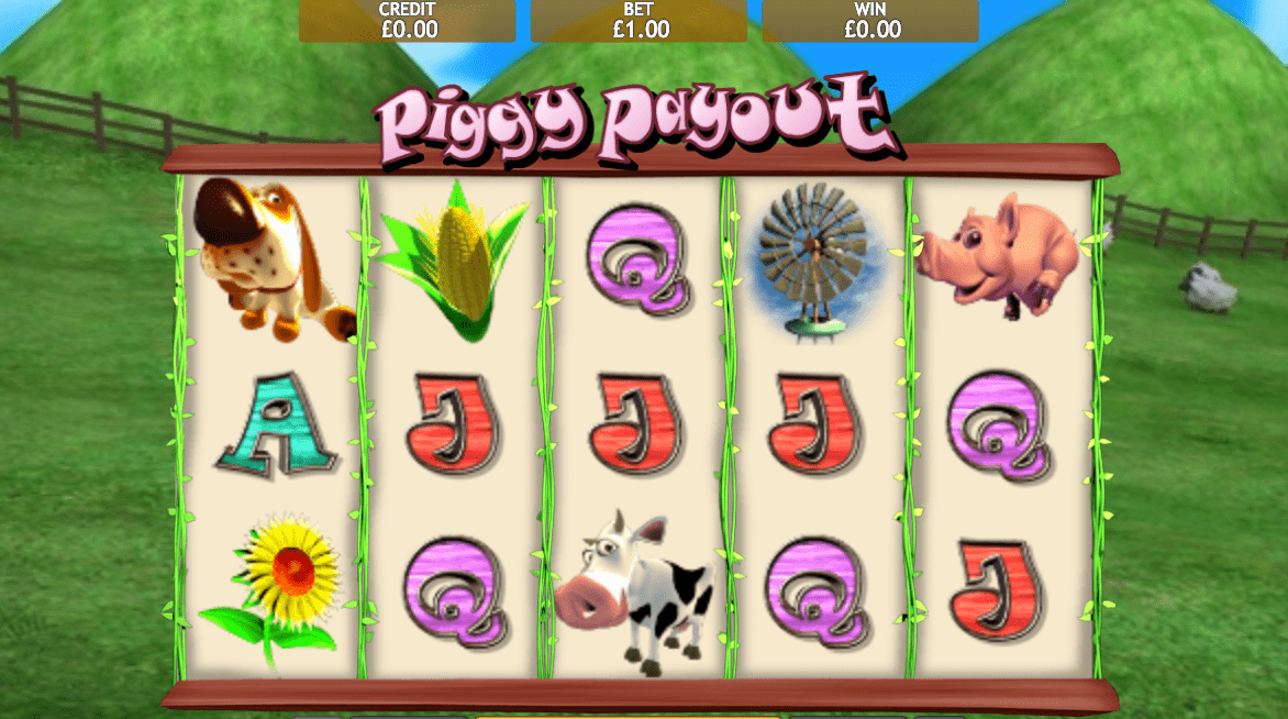 piggy payout game online
