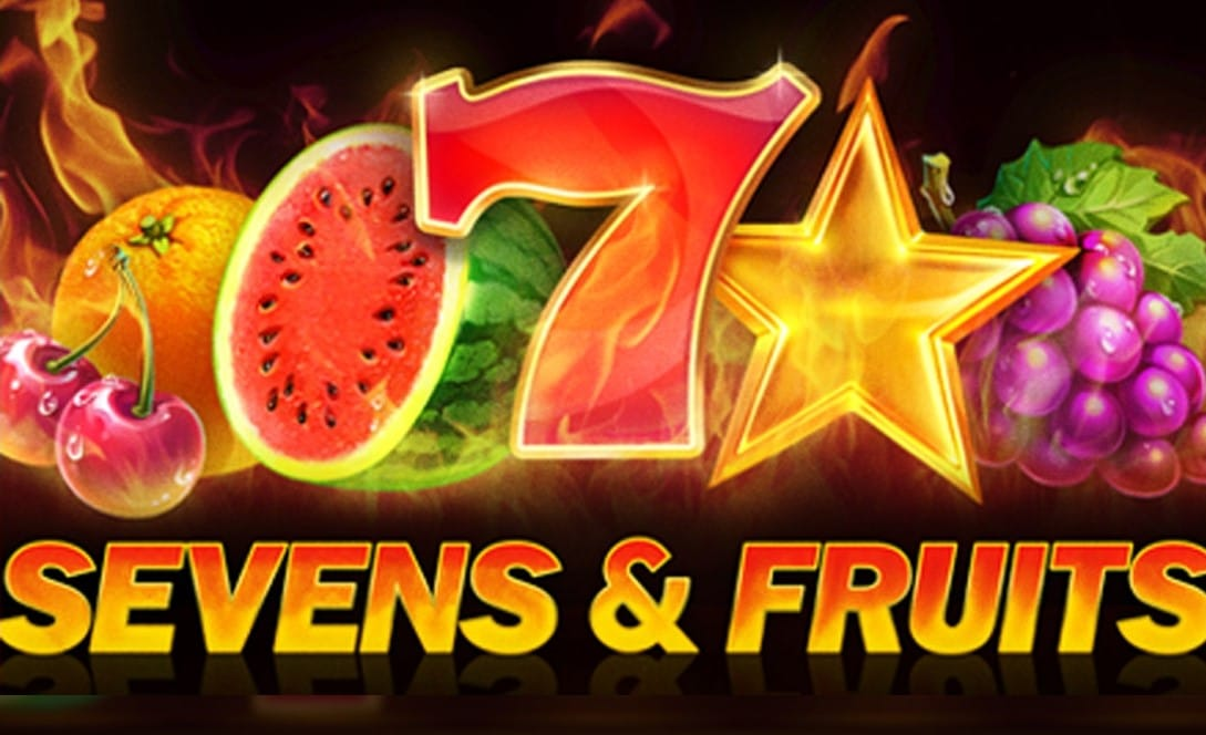 sevens and fruits logo