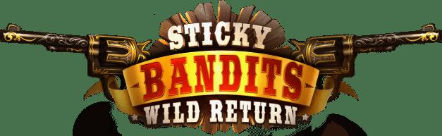 Sticky Bandits Slots Mega Reel