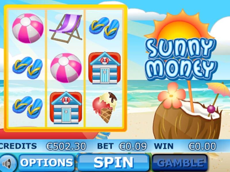 Sunny Money