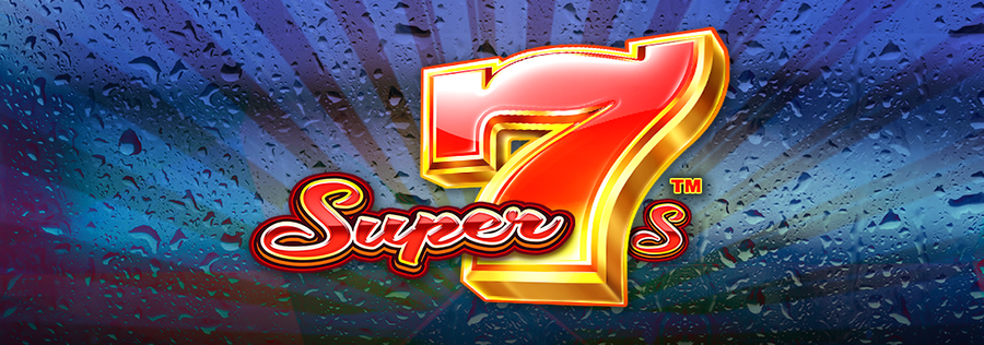 Super 7s Slots Mega Reel