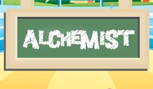 Alchemist Slots Mega Reel