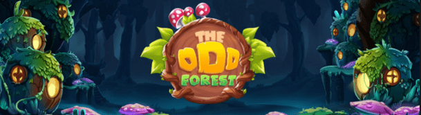 The Odd Forest slots