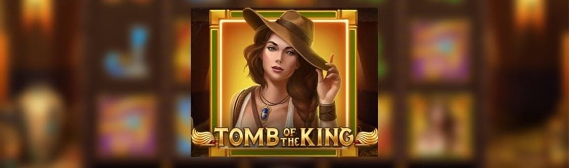 Tomb of the King Slot Mega Reel
