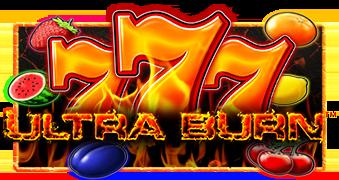 Ultra Burn Slots Mega Reel