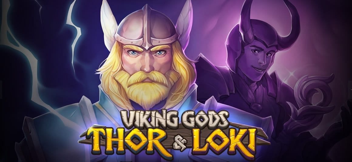 Viking Gods slots
