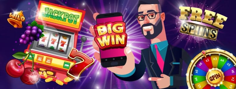 Games with Free Slot Spins to Play