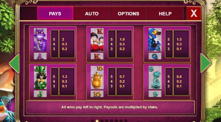 White Rabbit Slots Online