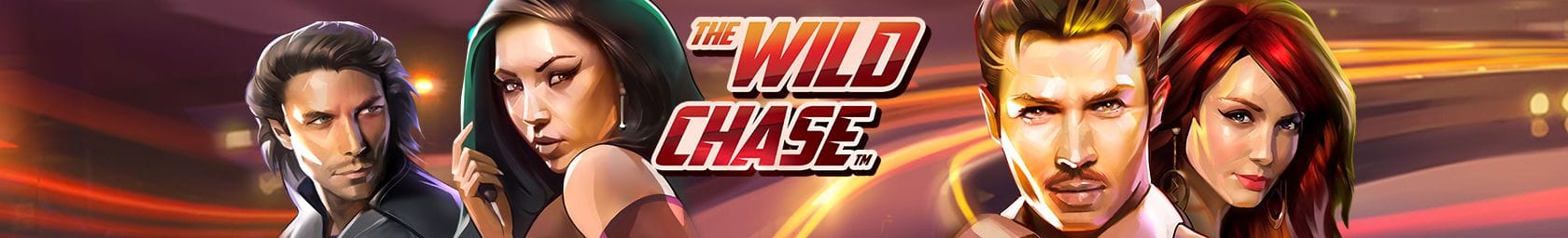 The Wild Chase Mega Reel