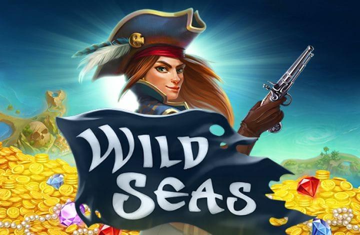 Wild Seas slots Mega Reel