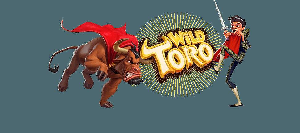 Wild Toro slots Mega Reel