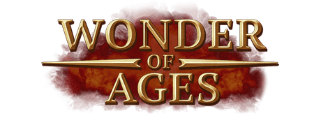 Wonder of Ages JPK Slots Mega Reel