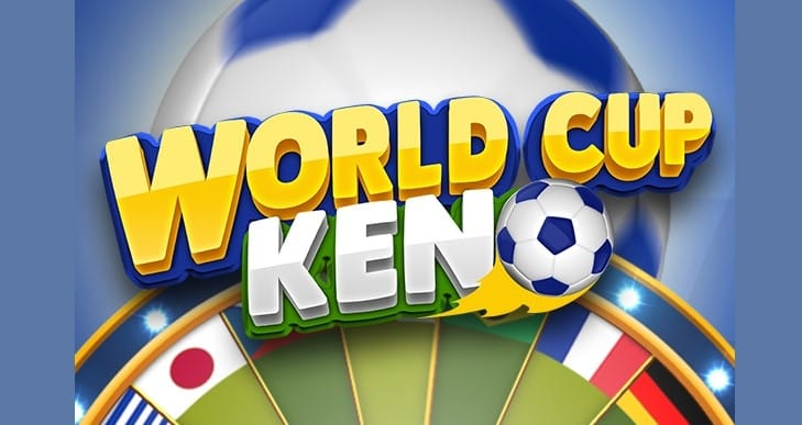 World Kup Keno Mega Reel