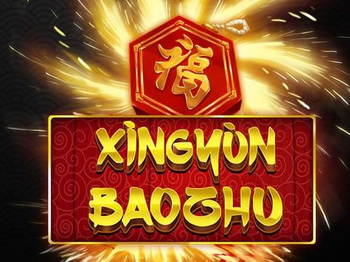Xingyun BaoZhu Jackpot Mega Reel
