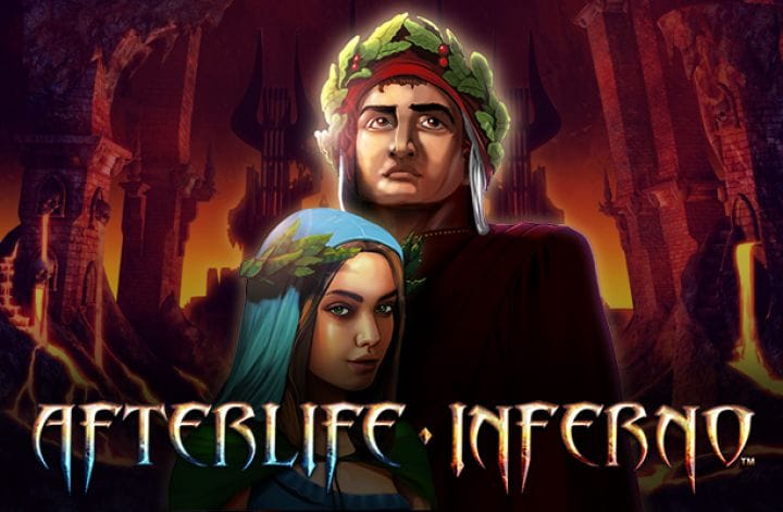 Afterlife Inferno slot game
