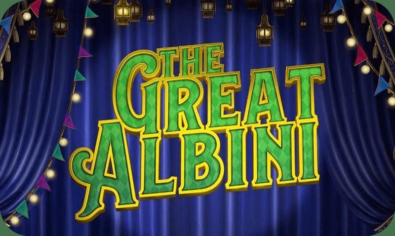 Great Albini Logo