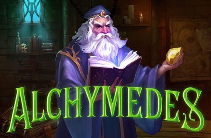 Alchymedes Logo