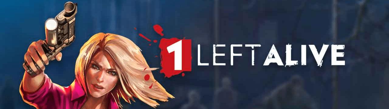 1 Left Alive Slots Mega Reel