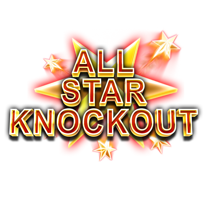 All Star Knockout Slot Mega Reel