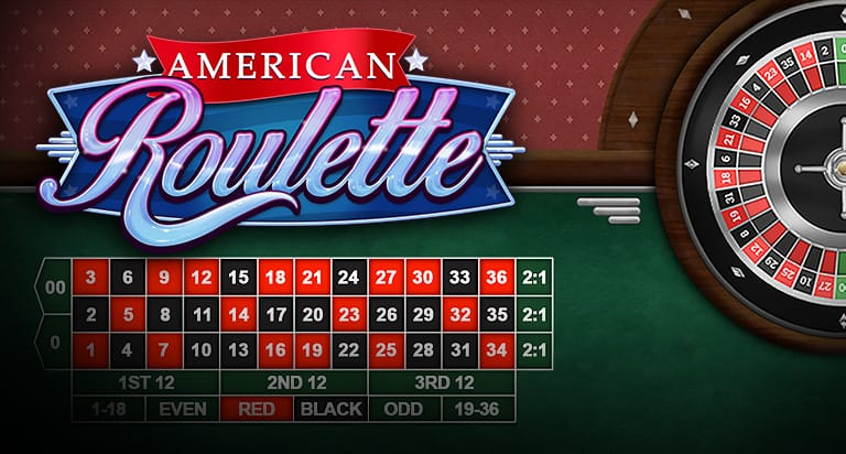 American Roulette Arrow's Edge