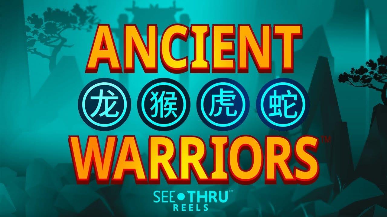 Ancient Warriors Slots Mega Reel