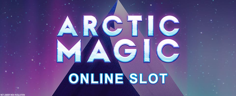 Arctic Magic Slots Mega Reel