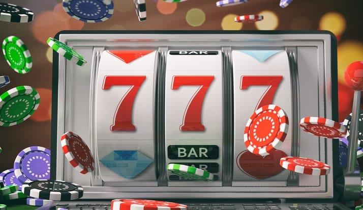 Slots Online Image