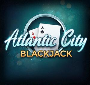 Atlantic City Blackjack Mega Reel