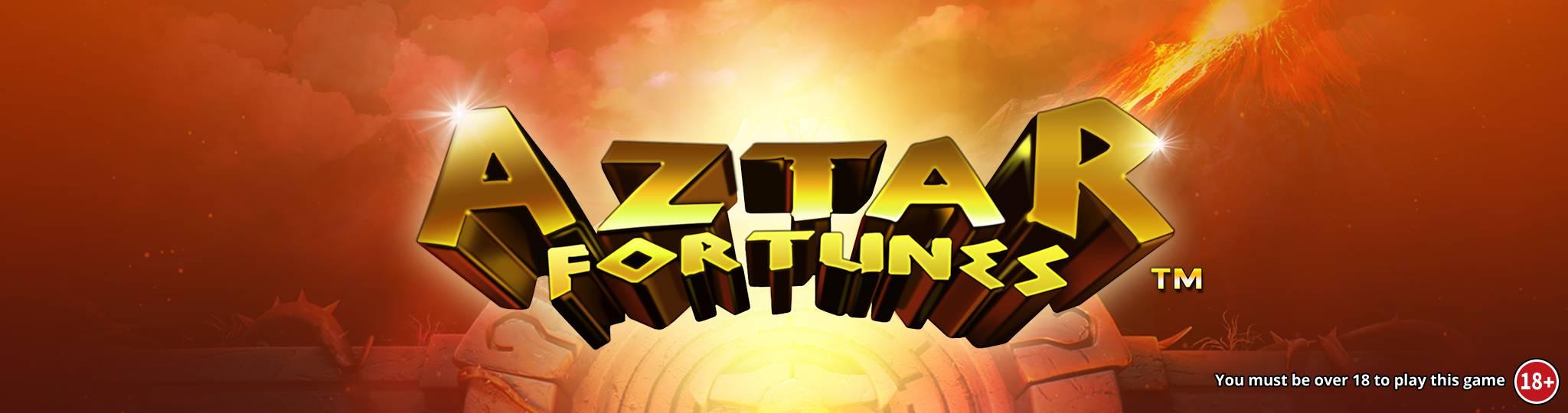 Aztar Fortunes Logo