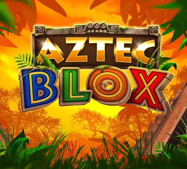 Aztec Blox Slots Mega Reel