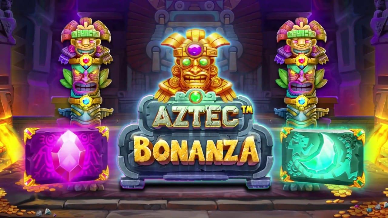Aztec Bonanza Slots Mega Reel