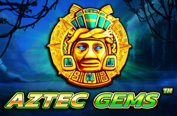 Aztec Gems Logo