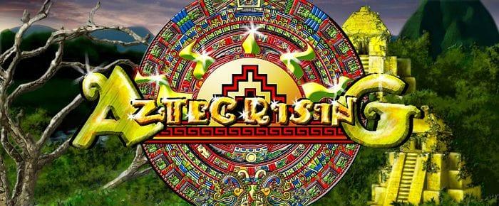 Aztec Rising online slot