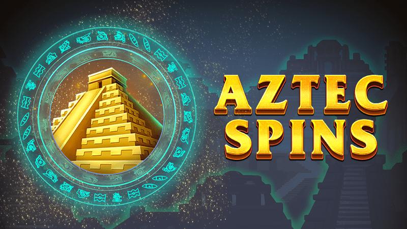 Aztec Spins Slot Mega Reel